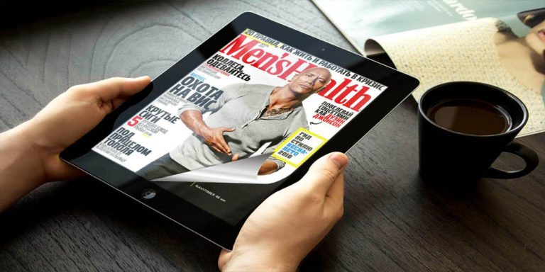 Issuu alternatives sul tablet